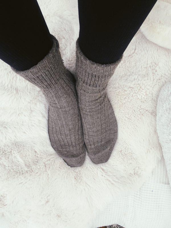 alpaca-wool-socks-ourbackgarden
