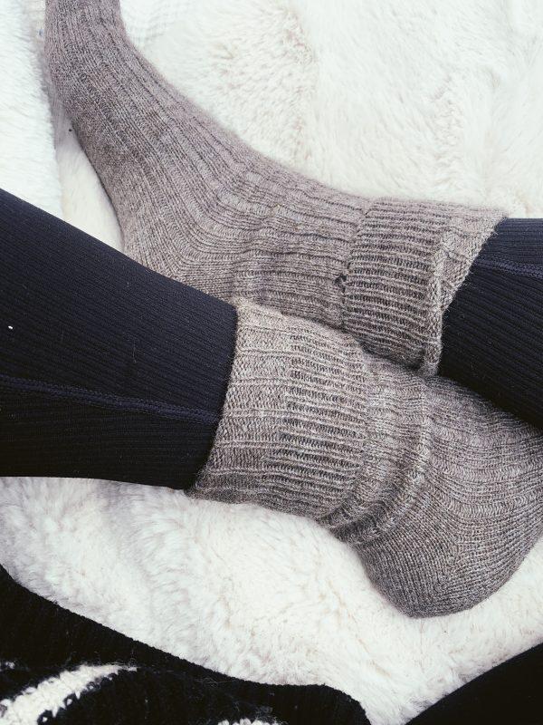 alpaca-socks-turned-down