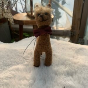 wool-alpaca-felted-bow-brown
